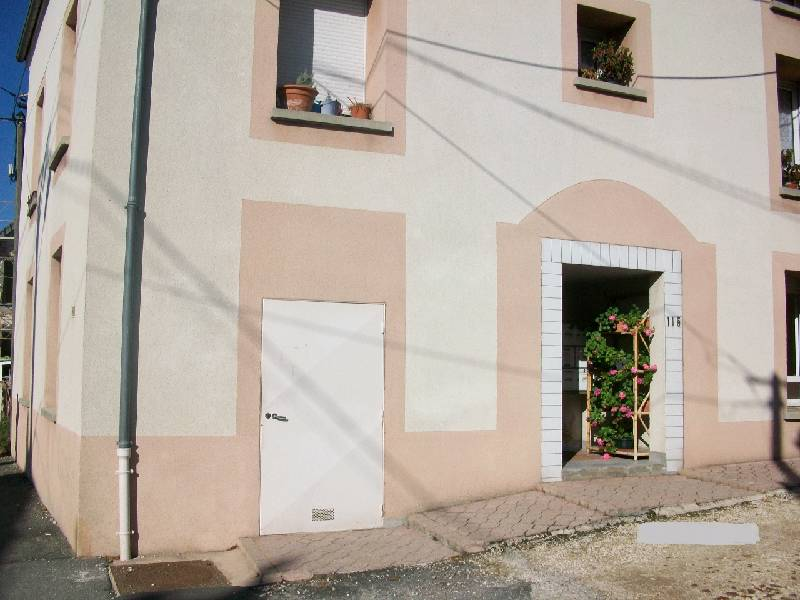 APPARTEMENT - MORTCERF