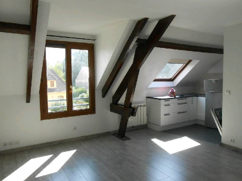APPARTEMENT - GRETZ ARMAINVILLIERS