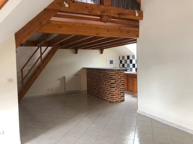 APPARTEMENT - GRETZ-ARMAINVILLIERS