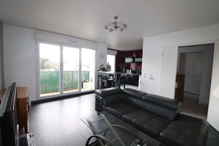 APPARTEMENT -  CHAUMES