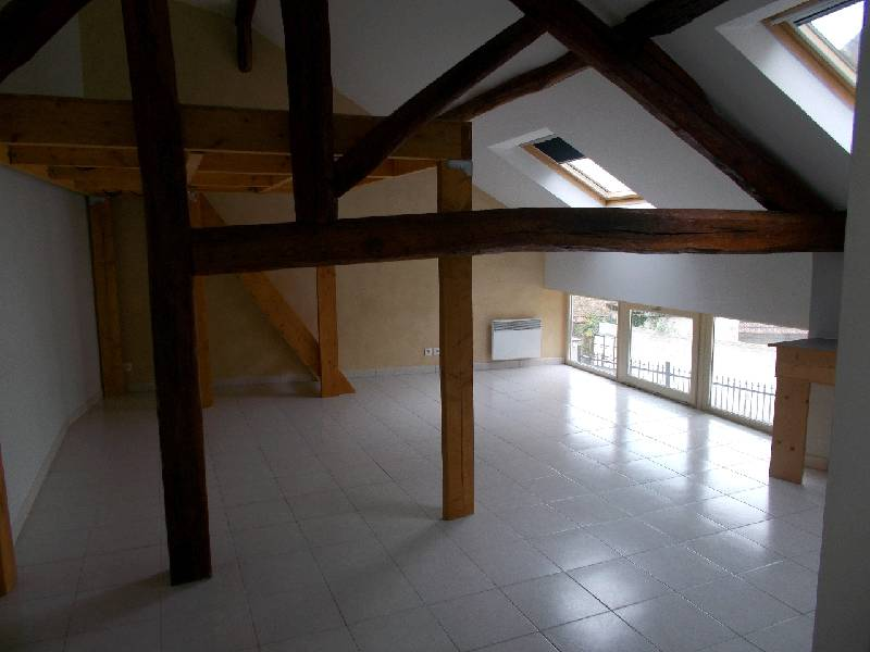 APPARTEMENT - TOURNAN EN BRIE